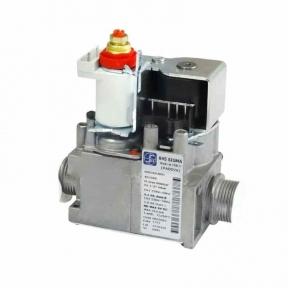 Клапан газовый SIT SIGMA 0.845.063 Immergas (аналог 1.021496)