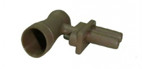Трубка Вентури Viessmann Vitopend 100-W WH1B/WH1D 7822594