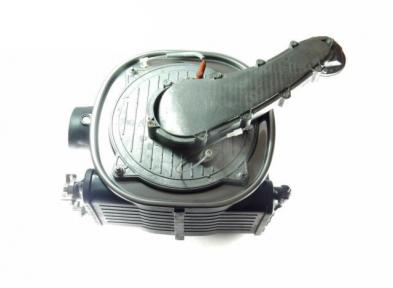 Теплообменник (конденсационный модуль) Ariston Clas /Genus Premium (Evo) 30 кВт (c 09. 2011 года выпуска) 65111606