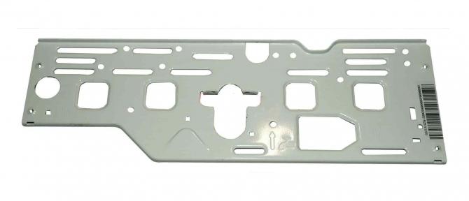 Планка гидравлическая (крепежная планка гидроузла) Ariston 65104311