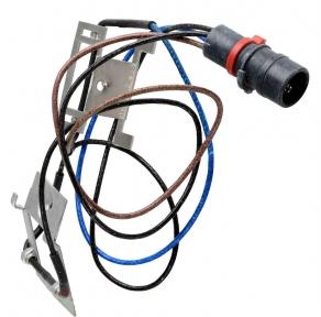 Датчик тяги (газоанализатор) РТС Vaillant ATMOmax Pro-Plus 253549