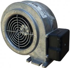 Вентилятор WPA-06 KGL центробежный (чистый воздух) с двигателем ebmpapst (Германия)