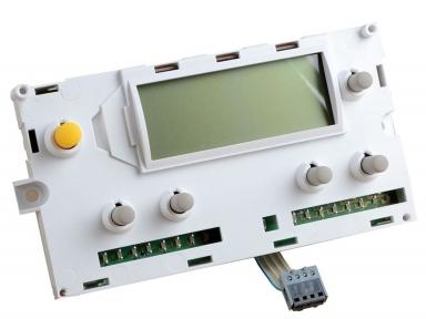 Блок дисплея Saunier Duval Isofast C/F 28/35 E1 57210