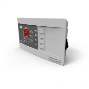 Контроллер TECH ST-22N (для ЦО, вентилятора)