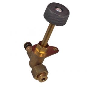 Кран подпитки Immergas Mini kw Special 3.016700; 3.016699