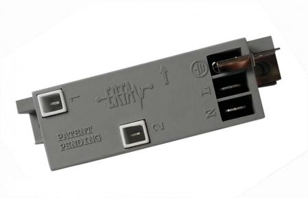 Трансформатор розжига  D003202244 Protherm Jaguar 11JTV, 24JTV Lynx 11, 24, 28 кВт, Рысь 0020118700 (без упаковки)