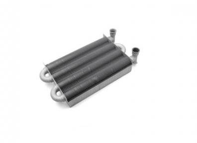 Теплообменник монотермический (86 ребер) Immergas Eolo Mini 1.013266