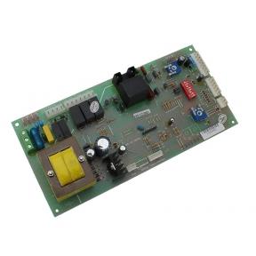 Плата управления Nobel Pro турбированный, арт. 57540 (HXD-AXJ B01)