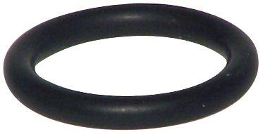 Кольцо резиновое 19,6 x 3,35 мм для теплообменника ГВС Bosch ZW20KD,ZW23KE/AE 8710205060