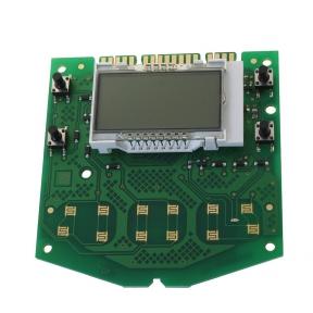 Плата дисплея Ariston Egis Plus / Premium  60001606 (аналог 60001606-01, 60001606-02)