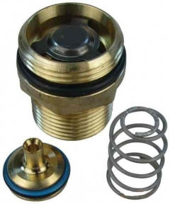 Ремкомплект клапана трехходового Ariston Microgenus 65105065 (аналог 998718)
