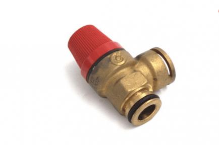 Клапан предохранительный Immergas Mini 1.022306