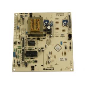 Плата управления Honeywell  SM11450U Westen Energy (старого образца) с газовым клапаном VK4105M, арт. 5669550