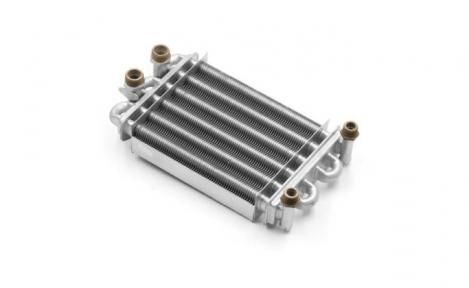 Теплообменник битермический (64 ребра) Nobel 18 SE 54365