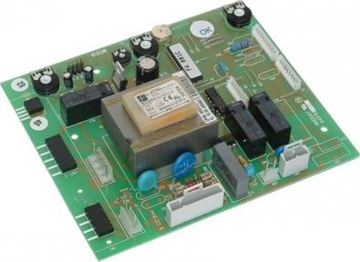 Плата управления Beretta Ciao 24 / 28 кВт 10023537