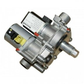 Газовый клапан VK8515MR4506U (с регулятором) Saunier Duval Semia 0020039187