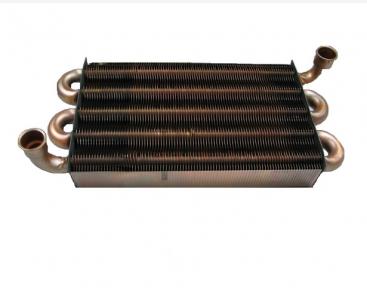 Теплообменник Vaillant TEC-PRO-mini R1, VU 240/3-5, VUW 240/3-5 (92 ламели) 0020019994