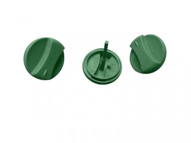 Ручки зеленые (комплект) Vaillant MAX Pro-Plus 114286