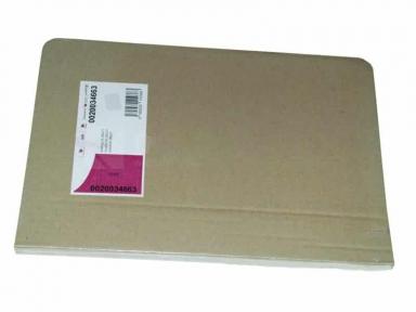 Изоляция 286 x 217 мм задняя Protherm Леопард v15, Renova   0020034663