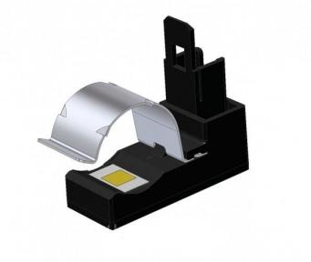 Датчик температуры NTC накладной 18 мм Teplowest TP01BH1RQV