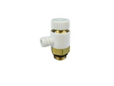 Кран предохранительный Ariston Microgenus Plus 24-28 MI/MFFI/RI/RFFI 573727