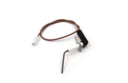 Электрод ионизации (контроля пламени) Immergas Victrix 50 (старый) 1.029232