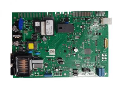 Плата управления Honeywell SM11469 BAXI Eco Four, Fourtech, Mainfour 240 F 710825300