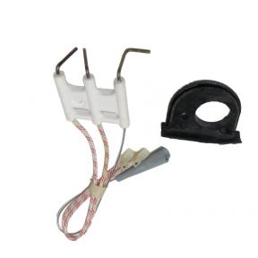 Электрод розжига и ионизации (контроля пламени) Ariston Egis, Egis Plus, Clas, Genus 65104549
