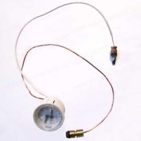 Термоманометр Viessmann Vitopend 100-W WH0A 7823285