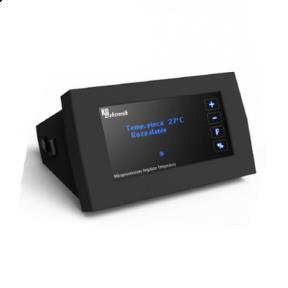 Блок управления KG Elektronik CS-18 / SP-18z (для ЦО, ГВС, вентилятора, системы подачи топлива, комнатного термостата или панели CS)