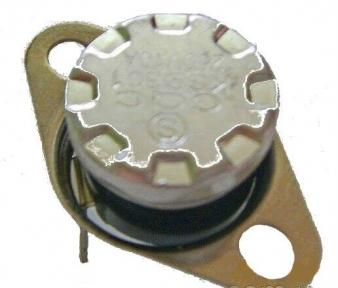 Датчик тяги для газовой колонки     J0036