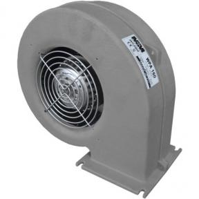 Вентилятор WPA-160 центробежный (чистый воздух) с двигателем Soler & Palau (Испания)