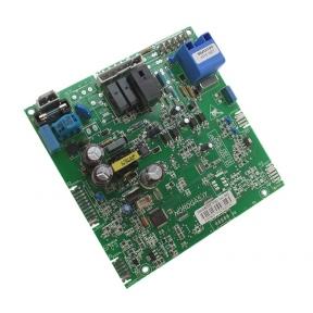 Плата управления для котлов с одним (битермическим) теплообменником Nova Florida Delfis 6SCHEMOD20