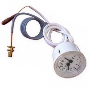 Термоманометр Ariston Uno 65100757