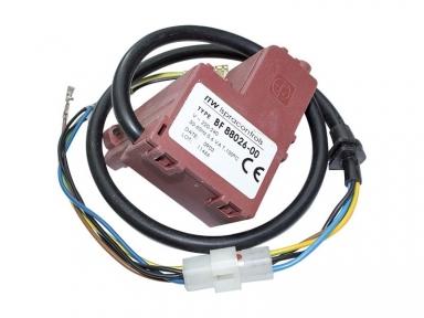 Блок (генератор, трансформатор, устройство) розжига Ariston MICROGENUS (PLUS), TX, T2 65100514