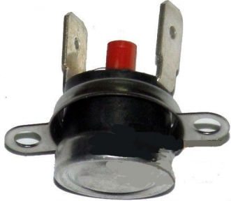 Термостат биметаллический 85 °С необратимый Protherm PLO10, KLO10, KLZ10, 0020033306
