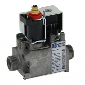 Газовый клапан 843 SIGMA Teplowest 0.843.016