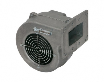 Вентилятор KG Elektronik DP-02K центробежный (чистый воздух)
