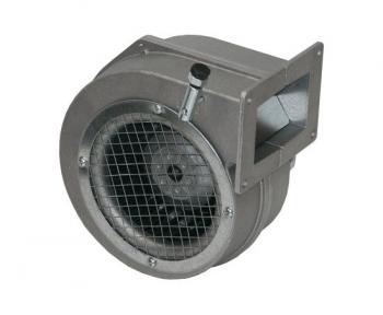 Вентилятор KG Elektronik DP-120 ALU центробежный (чистый воздух)