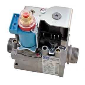 Клапан газовый 845 SIT SIGMA 0.845.058 Beretta Ciao, Smart, Exclusive, Mynute, Super Exclusive R10021021, R20007784