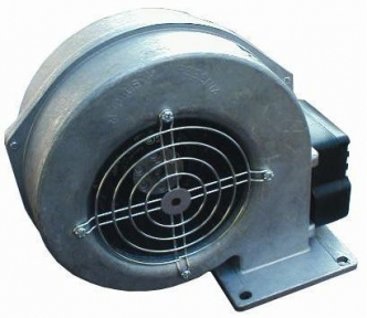 Вентилятор в сборе (995322) Ariston Gi7S 11L FFI