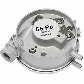 Прессостат дыма 55 Pa Beretta City (turbo) 998484-01