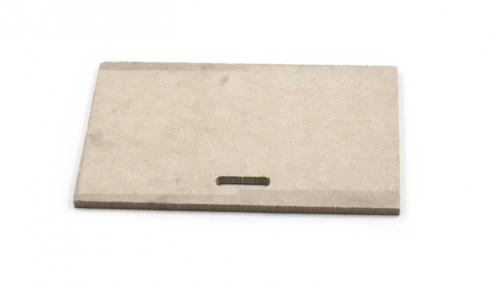 Изоляция (прокладка) асбестовая передняя Fondital Nias 6SETISRC05
