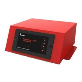 Блок управления KG Elektronik CS-25 (для насосов ЦО, ГВС, вентилятора, теплого пола, системы подачи топлива, 3-х или 4-хходовыми сервоприводами в системае ЦО, с возможностью подключения комнатного термостата или комнатной панели CS или SP)