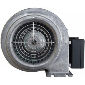 Вентилятор WPA HL 120 центробежный (чистый воздух) с датчиком Холла (двигатель ebmpapst, Германия)