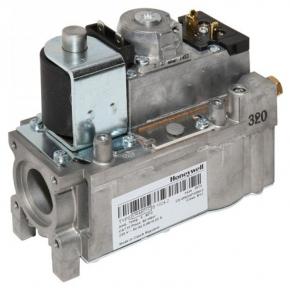 Клапан газовый Honeywell VR4601CB kombi Buderus Logano G124WS-20/24/32, G234WS-38/44/50/55 (вместо 0005176241) 8718585334