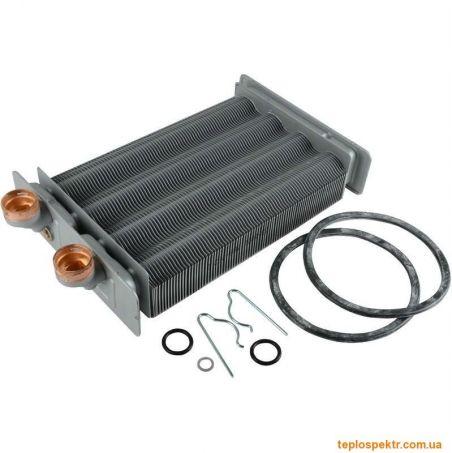 Теплообменник  BR20-AR Berettа City, Mynute, Exclusive (дымоход) 24 кВт (аналог R10023651, R20052572)