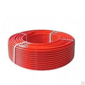 Труба из сшитого полиэтилена GIACOTHERM PE-RT с кислородным барьером арт. R978Y226 16 х 2 мм, 240 м
