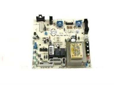 Плата управления Honeywell SM07407U Hermann Habitat 2 0020038693