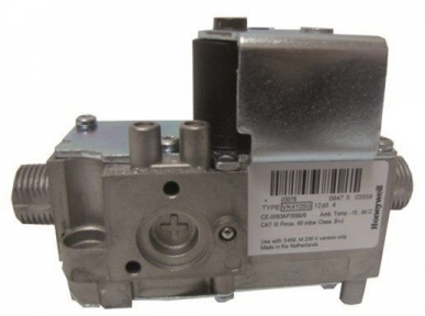 Клапан газовый Honeywell VK4105G1245U Ferroli Domiproject, FerEasy  39819620
